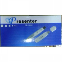 Wireless Laser Presenter/Pointer PP1000