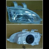 217-1111-E Head Lamp Civic Estilo/ Genio 92-95