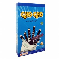 PT.DOLPHIN Cho Cho Cookies & Cream Box - Snack - Wafer Cookies - Cookies Cream