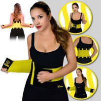 New [ Korset-Stagen] Hot Shapers-Belt Power-Sabuk Pembakar Lemak-Good Quality