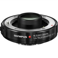 ( Camera Goods ) Olympus M.Zuiko MC-14 Teleconverter 1,4X - 100%