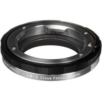 Voigtlander VM-E Close Focus Adapter for VM-Mount Lens to Sony