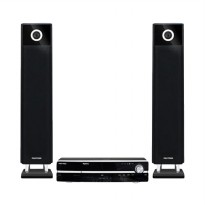 POLYTRON BB-3201 Home Theater [2.0 Ch]