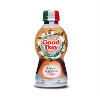 Good Day Originale Cappuccino - RTD 250 ml