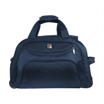Polo Classic Travel Bag Trolley T5601-33 Navy