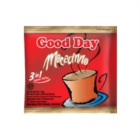Good Day Mocacinno - Bag 50X20 Gr