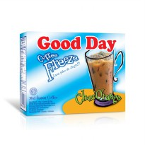 Good Day C FR Choc'o'range - Dus