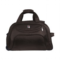 Polo Classic Travel Bag Trolley T5601-33 Coffee