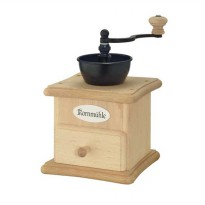 Zassenhaus Coffee Grinder Cereal Mill - Nature