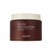 AQUTOP All-IN-ONE NIBS CLEASING BALM