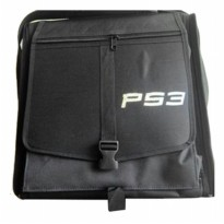 Sony Tas / Sarung / Travel Bag PS3 Slim