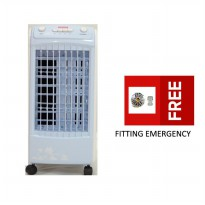 Mayaka Co-005 BE Air Cooler / Penyejuk Udara Bonus Fiting Emergency