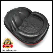 Case for Headpone Kotak Headphone Tempat Headphone EVA Frog PU ELE-072