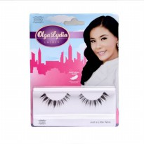 D'EYEKO Olga Lydia lashes Just A Litle Wink ( NEW )