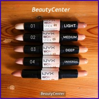 NYX Wonder Stick / Highlight and Contour Stick
