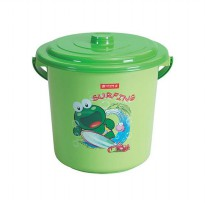 Lion Star - Ember + Tutup Elegant Pail 6 Gallons w/ Cover ( E-7 )