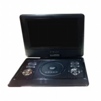 Daewoo Dvd Video Player Portable 13,8