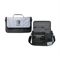Nintendo Switch Massenger Travel Bag
