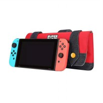 BUBM Nintendo Switch Protective Carry Case