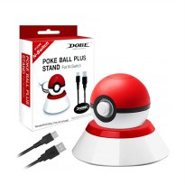 Dobe Pokeball Plus Charger Stand
