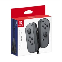 Nintendo Switch Joy Con Stick Controller - Grey