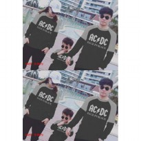Sweater Family Couple | Baju Sweater Keluarga | Baju Lengan Panjang Couple BFPK AS58