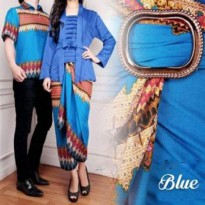 Busana Muslim | Gamis Couple | Baju Batik | Baju Formal | Baju Pasangan | Batik Kapel GMPK AS67
