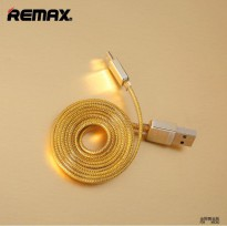 Remax Cable Gold Micro