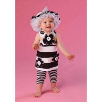 Mudpie Tres Jolie Tunic And Legging Set #167081 - Baby&Kids