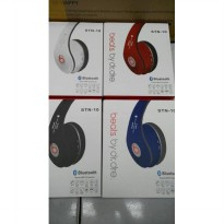 Headset Beats Wireless Bluetooth STN - 10
