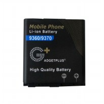 G Plus Battery Double Power For Blackberry EM-1 Apollo 9360