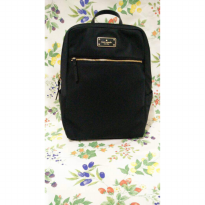 ready nwt Kate Spade Hilo backpack black original murah