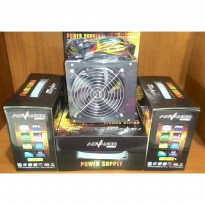 Advance Power Supply 500W V-3130 Black
