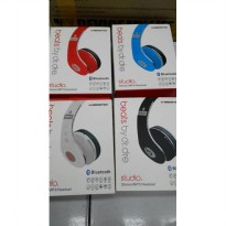 Headset Beats Wireless Bluetooth STN - 11
