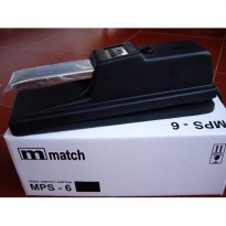 Pedal Sustain Match MPS-6