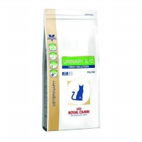 Royal Canin Urinary S/O Cat 1,5kg - Promo Price