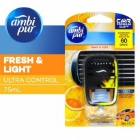 AmbiPur Car Fresh and Light Ultra Control 7.5ml