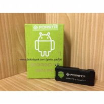 FORSTA Mini PC Android 4.0 Smart TV + Wireless Control With Mouse