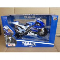 Maisto Yamaha Factory Racing no 99