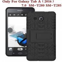 Case Samsung Tab A 7 / T280 - Rugged Armor Stand / Hybrid / Dazzle Cover