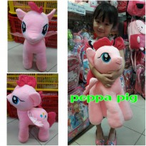 boneka my little pony XXL