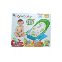 Alas Mandi bayi / Sugar Baby Deluxe Baby Bather Timmy Turtle