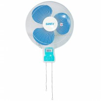 Promo Kipas Angin Dinding 16 inch Sanex Wall Fan 16 in Sanex 16