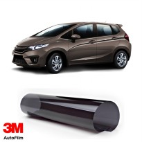 3M Auto Film / Kaca Film Mobil - Paket Medium Eco Black u/ Honda All New Jazz