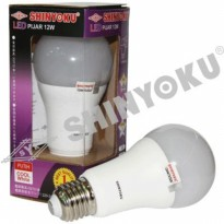 New Lampu LED Shinyoku 12 watt Hemat Energi Fk800