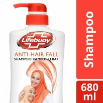 Lifebuoy Shampoo Anti Hair Fall 680ml