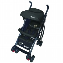 Evenflo Baby - Baby Stroller Sports Series 603 - Black