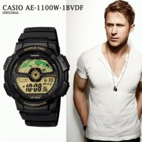 CASIO AE-1100W-1BVDF ORIGINAL