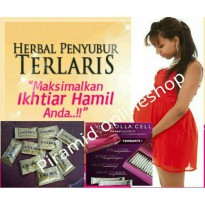 Paket Promil 2 box Caturex 1 box Collacell