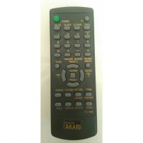 Promo Remote TV Tabung AKARI Zn2293